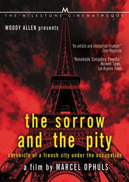 "Poster for ""The Sorrow and the Pity"""