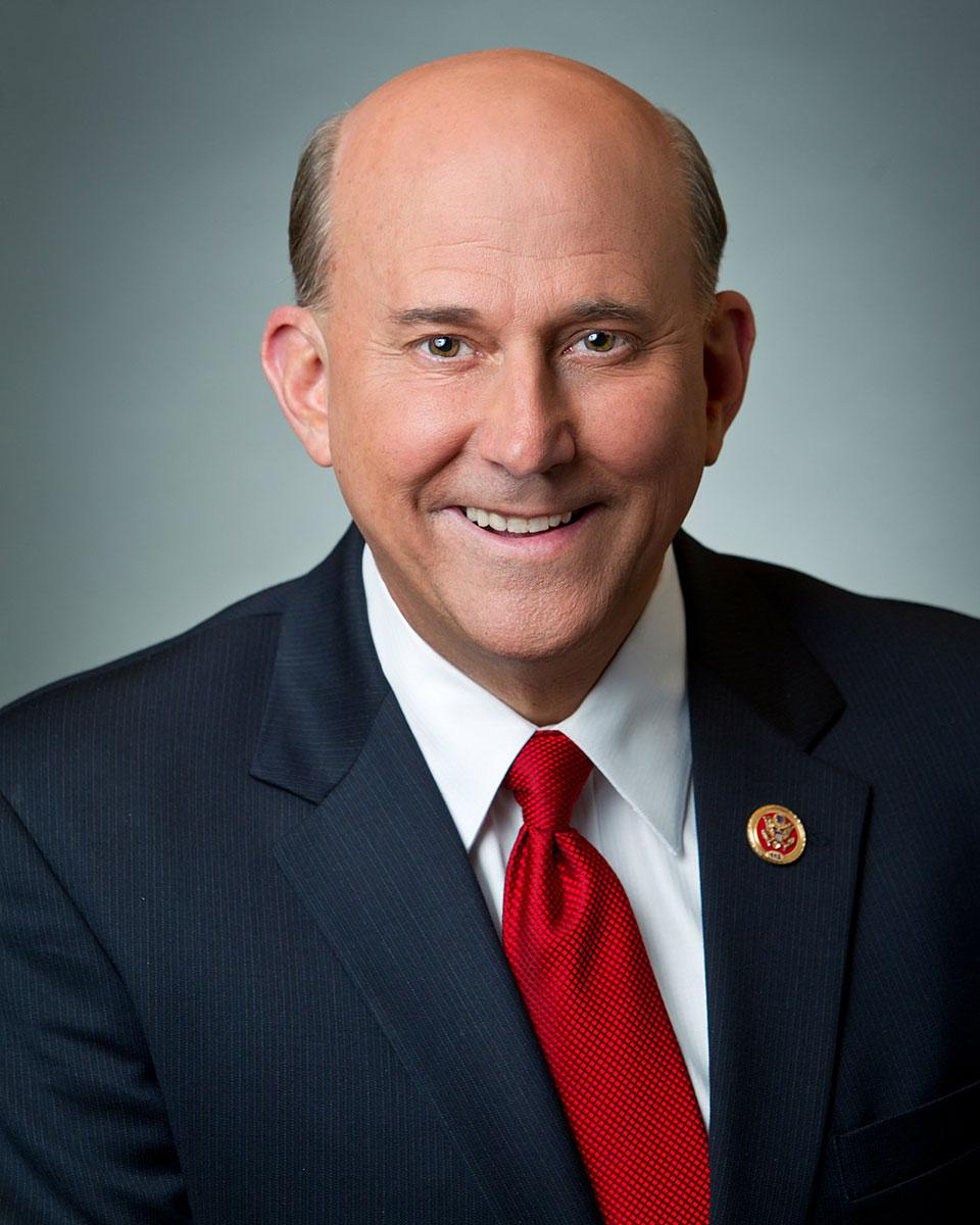 Congressman Louis Gohmert (R, Texas)
