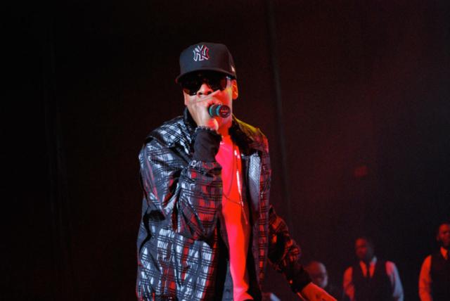 Jay-Z, Detroit, Obama For America 2008