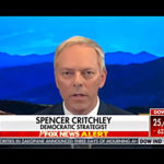 Spencer Critchley on Fox News' Cavuto