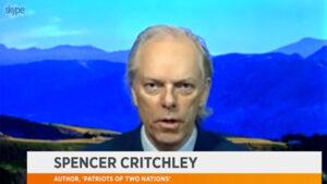 Spencer Critchley on Spectrum News 1 LA